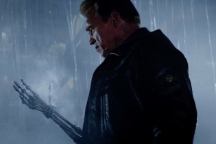 Terminator Genisys Official Trailer