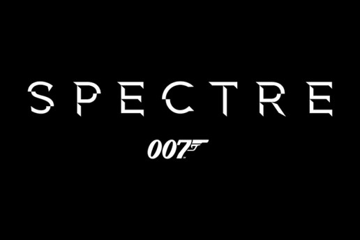 The 24th Film in the James Bond Franchise is Called 'Spectre'