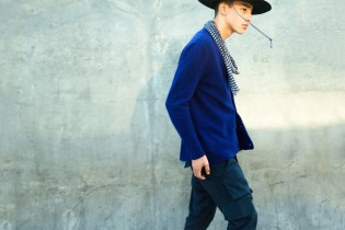 The Absence 2014 Fall/Winter Editorial