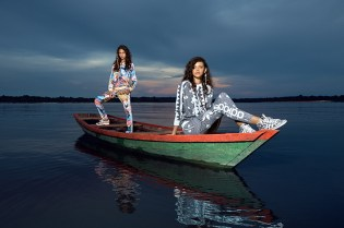 """The Farm Company x adidas Originals WMNS 2015 Spring/Summer """"Drop One"""" Collection"""