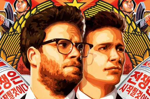 Update: Now Available for Streaming - Sony Stands Up to North Korea and Will Show 'The Interview' on Christmas Day