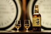 The Yamazaki Single Malt Sherry Cask 2013 Named Best Whiskey in the World