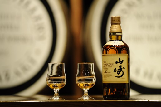 The Yamazaki Single Malt Sherry Cask 2013 Named Best Whiskey in the World