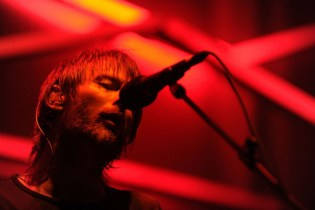 Thom Yorke Tops BitTorrent's Most Legally Downloaded Artists List