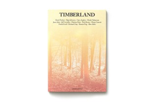 Timberland and Document Create Limited-Edition Print Magazine