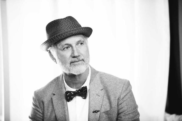 Tinker Hatfield - It's All About Experience