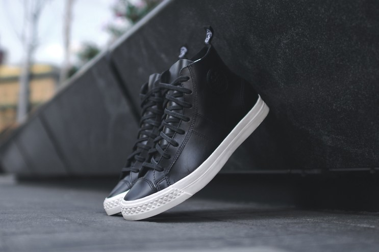 Todd Snyder x PF Flyers Rambler Black/White