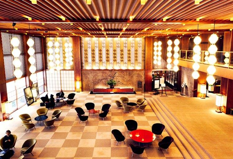 Bottega Veneta's Tomas Maier Campaigns to Preserve Japanese Modernist Landmarks