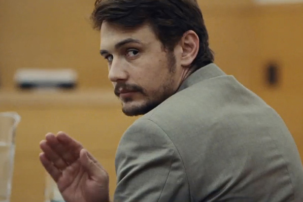 True Story Trailer Starring James Franco and Jonah Hill