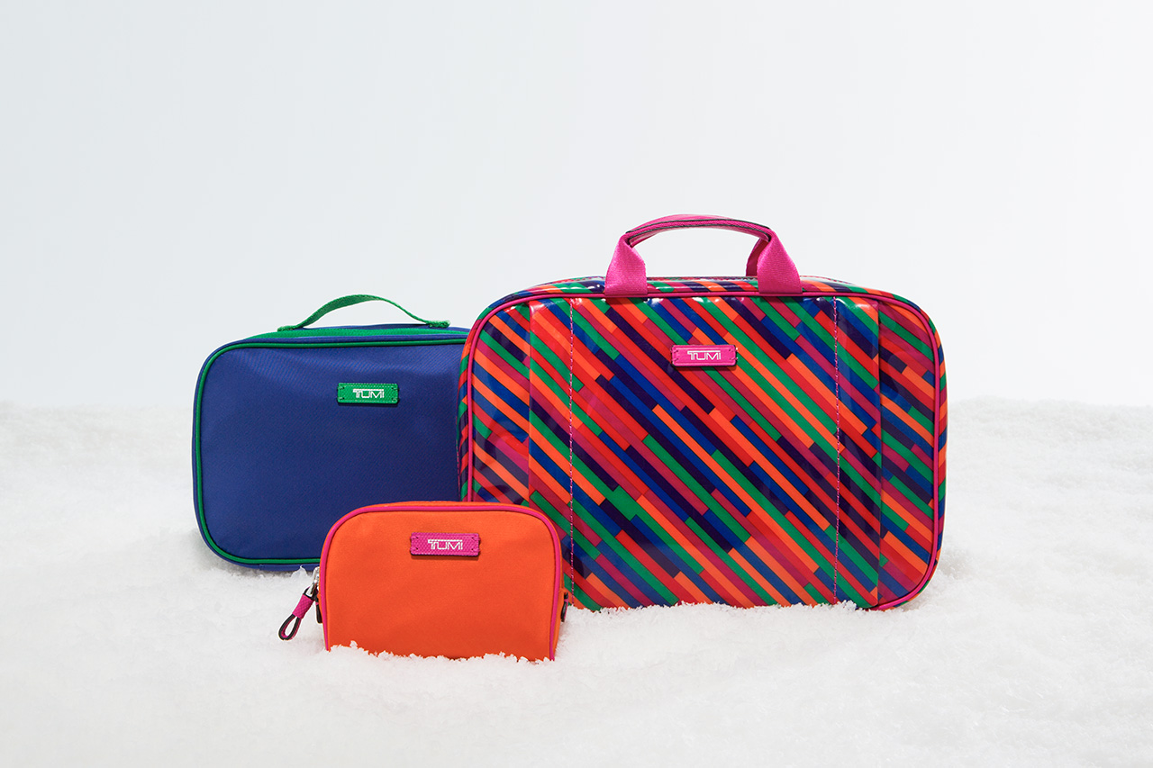 TUMI 2014 Holiday Collection