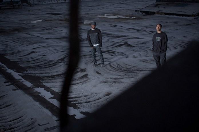 James Bond and Hardy Blechman Discuss Undefeated x maharishi x adidas Originals Capsule Collection