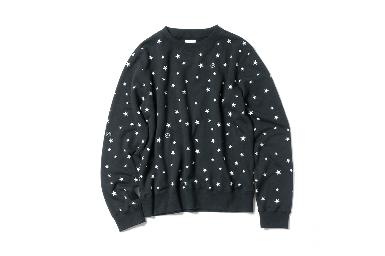 uniform experiment STAR PRINT Collection