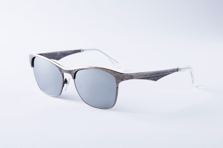 Visual Culture x Opening Ceremony 2014 Eyewear Collection