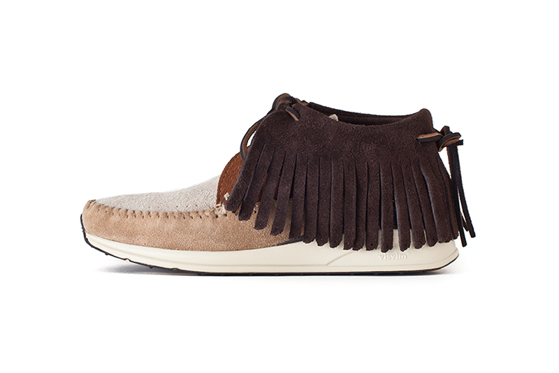 visvim 2014 Holiday FBT SHAMAN Collection