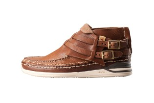visvim 2014 Holiday MESA MOC-FOLK Collection