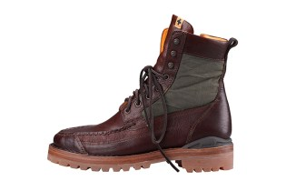 visvim 2014 Winter COCHISE BOOTS-FOLK