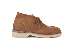visvim 2014 Winter ISDT BOOTS-FOLK