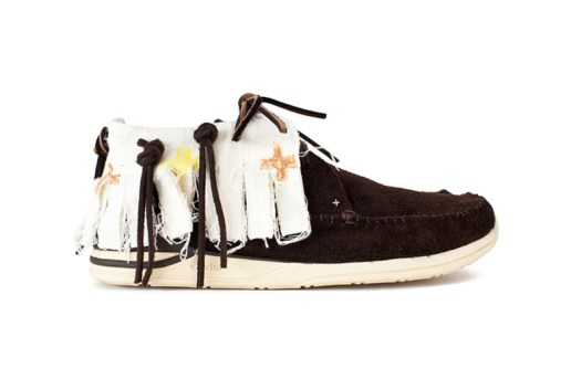 visvim 2014 Fall/Winter FBT AMDO-FOLK