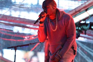 Watch Kanye West Perform at the 2014 World AIDS Day Concert