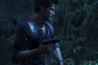 Watch the Gameplay Demo for Uncharted 4: A Thief's End