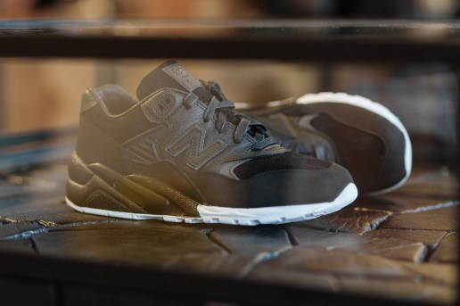 wings+horns x New Balance Collection Launch Event Recap