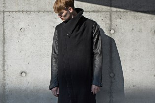 YI Select Store 2014 Fall/Winter Lookbook