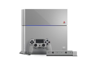 20th Anniversary PS4 00001 Model Sold for $130,000 USD