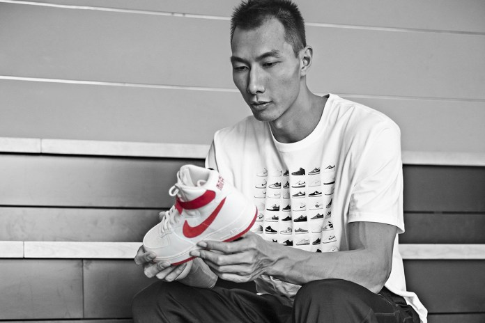 25 China Sneakerheads Share Their Love of the Legendary Nike Air Force 1