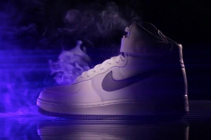 25 China Sneakerheads Take a Sneak Peek of the New Upcoming Nike Air Force 1
