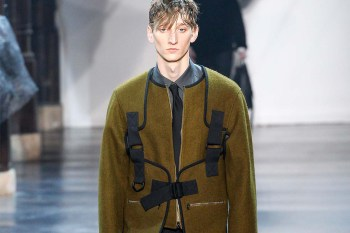3.1 Phillip Lim 2015 Fall/Winter Collection