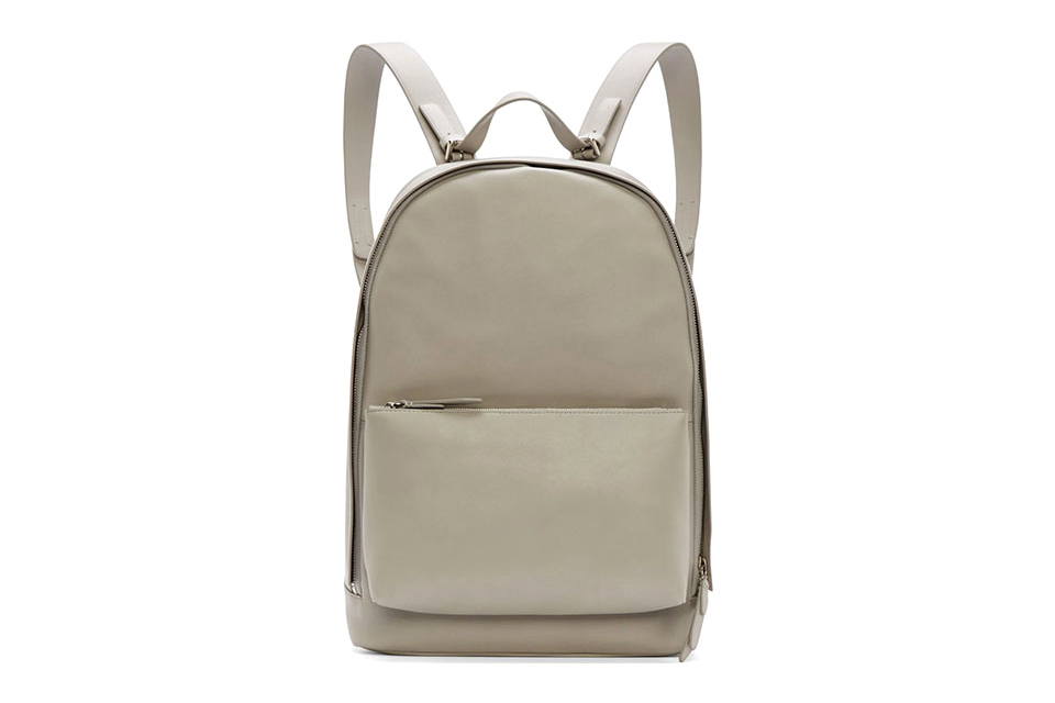 "3.1 Phillip Lim ""31 Hour"" Backpacks"