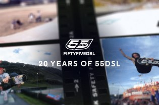 55DSL Celebrates Its 20th Anniversary with a Feature Length Documentary