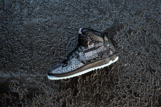 """A Closer Look at the Nike Air Force 1 Duckboot """"Black History Month"""""""