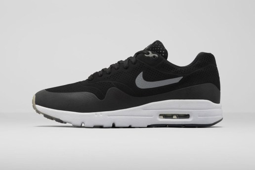 Nike WMNS Air Max 1 Ultra Moire Black/Black-White