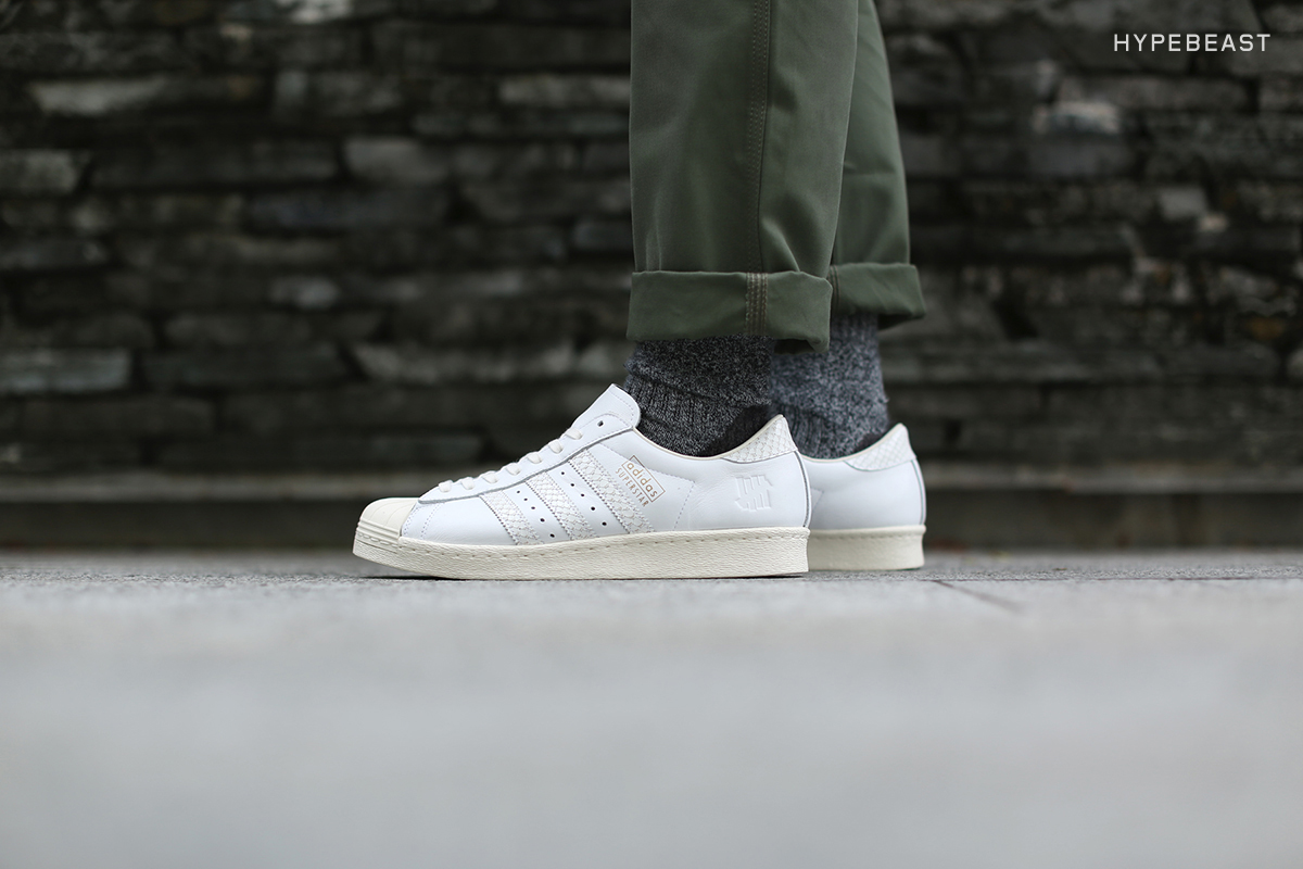 adidas consortium superstar 10th anniversary pack
