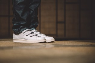 A Closer Look at the UNITED ARROWS & SONS x adidas Originals Master