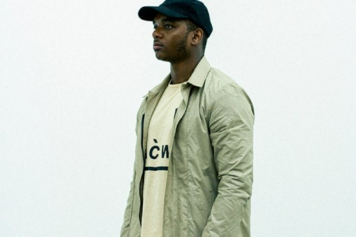 A-COLD-WALL* 2015 Fall/Winter Collection
