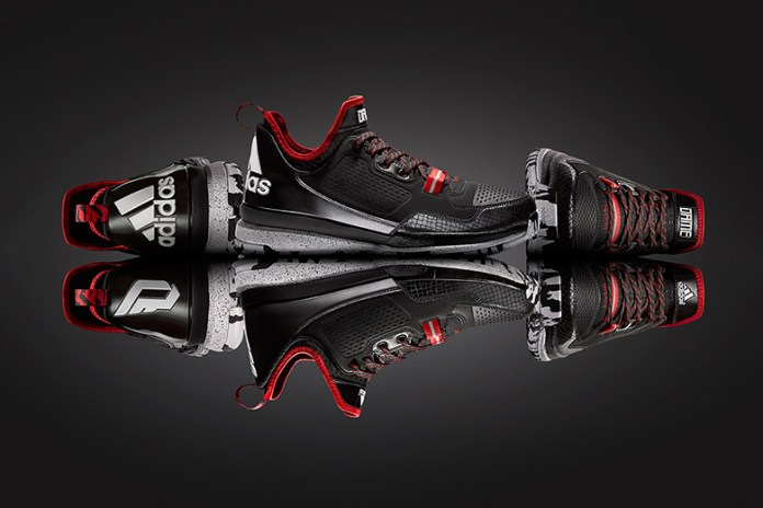 A First Look at the adidas D Lillard 1