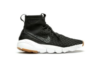 A First Look at the Nike Air Footscape Magista SP