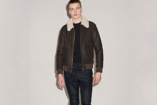 A.P.C. 2015 Fall/Winter Collection