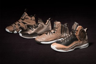 adidas Basketball 2015 Black History Month Collection