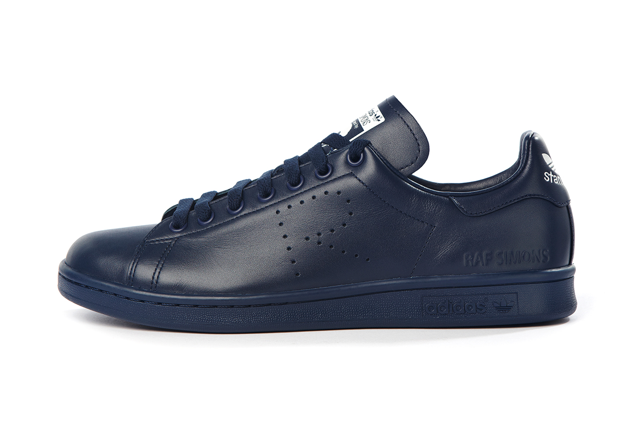 adidas by Raf Simons 2015 Fall/Winter Collection