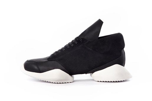adidas by Rick Owens 2015 Fall/Winter Collection