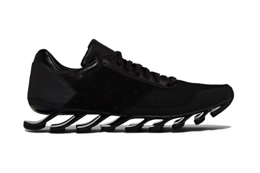 adidas by Rick Owens 2015 Spring/Summer Leather Springblade