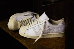 "adidas Consortium Superstar ""10th Anniversary"" Pack"