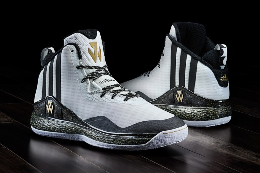 adidas J Wall 1 NYC All-Star Edition