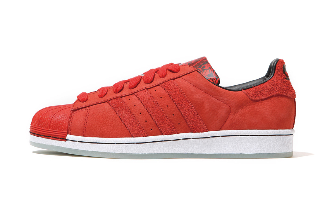 adidas Originals 2015 Chinese New Year Collection