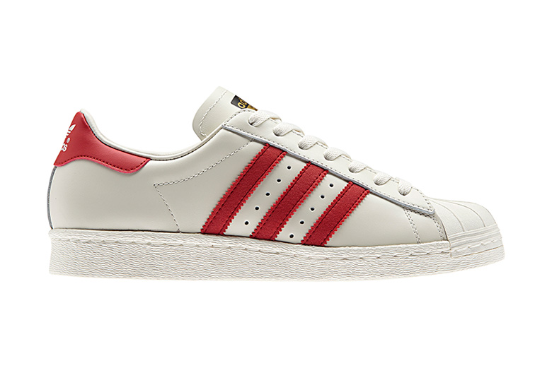adidas Originals Superstar Vintage Deluxe Pack