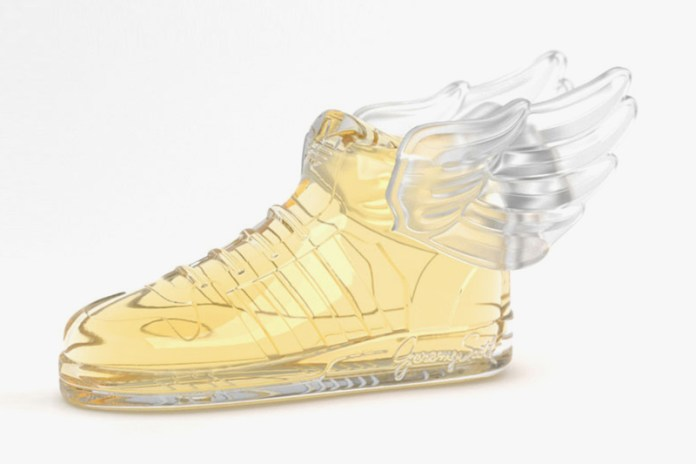 "adidas Originals x Jeremy Scott ""JS Wings 2.0"" Fragrance"