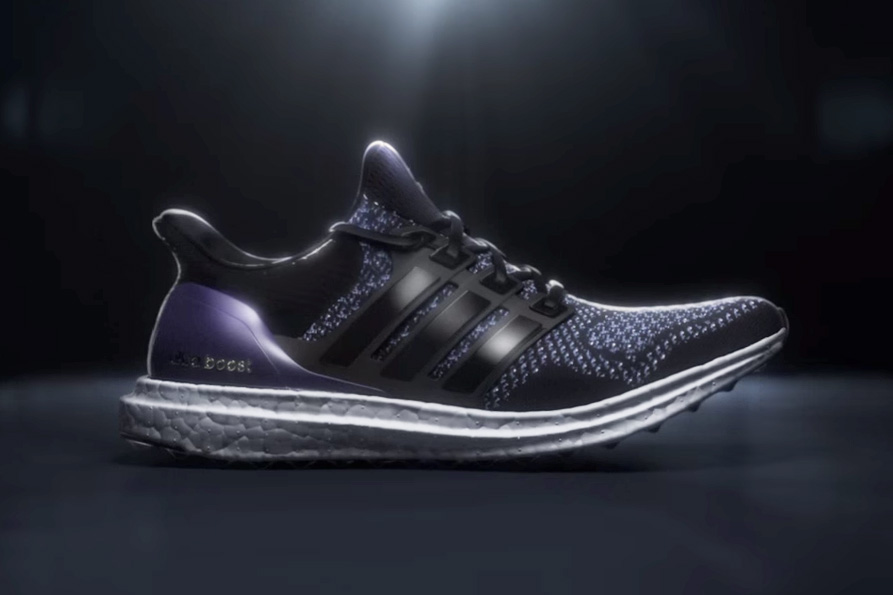"""adidas Unveils the """"Ultra Boost"""" Running Shoe"""